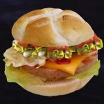 Bahnburger
